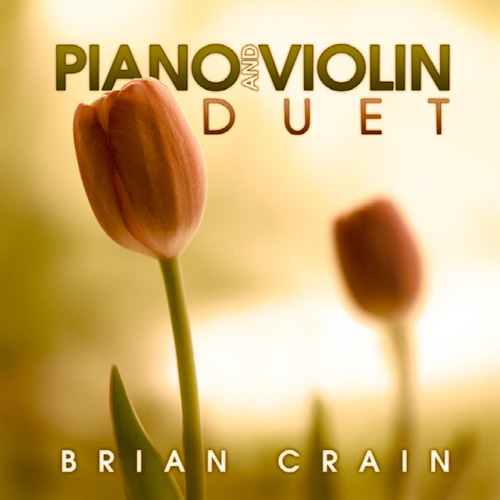 Brian Crain	 / Piano And Violin Duet (DIGI-PAK, 미개봉)
