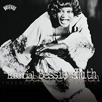 Bessie Smith / The Essential Bessie Smith (2CD, REMASTERED)