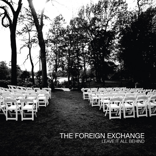 The Foreign Exchange / Leave It All Behind (2CD, DIGI-PAK)