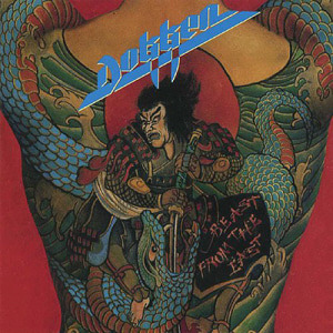 Dokken / Beast From The East