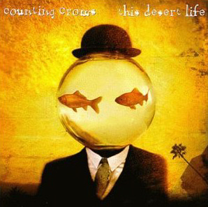 Counting Crows / This Desert Life