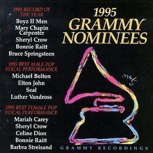 V.A. / 1995 Grammy Nominees