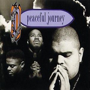 Heavy D & The Boyz / Peaceful Journey
