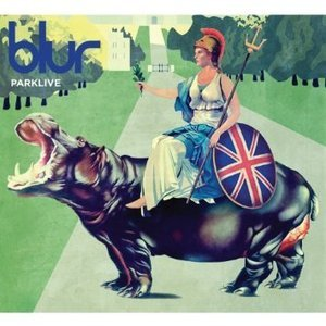 Blur / Parklive (Live in Hyde Park - 12th August 2012) (2CD)