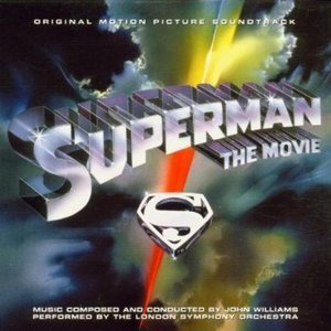 O.S.T. / Superman - The Movie (영화 수퍼맨) (2CD)
