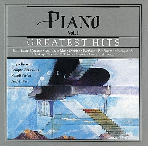 V.A. / Greatest Hits - The Piano Vol.1