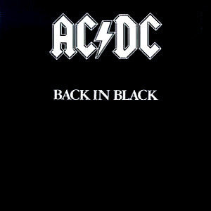 AC/DC / Back In Black (REMASTERED)