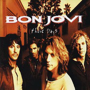 Bon Jovi / These Days (Special Edition)