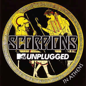 Scorpions / MTV Unplugged: Live in Athens (2CD)