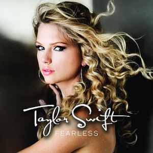 Taylor Swift / Fearless (미개봉)