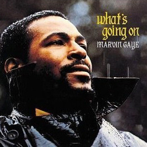 Marvin Gaye / What's Going On (REMASTERED)