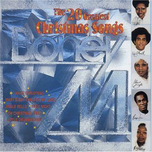 Boney M / The 20 Greatest Christmas Songs