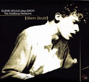 Glenn Gould / Bach : Goldberg Variations BWV988, The Well-Tempered Clavier, Bock II - Excerpts, Partita No.5 BWV829, Italian Concerto BWV971 (2CD)