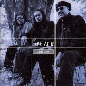Surface / Love Zone (미개봉)