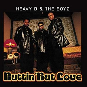 Heavy D. & The Boyz ‎/ Nuttin' But Love