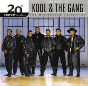 Kool & The Gang ‎/ The Best Of Kool & The Gang