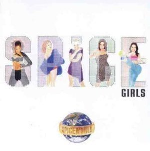 Spice Girls / Spice World (미개봉)