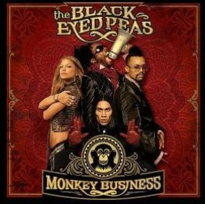 Black Eyed Peas / Monkey Business