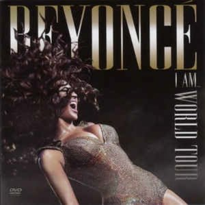 Beyonce / I Am... World Tour (CD+DVD)