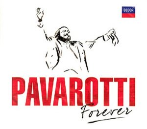 Luciano Pavarotti / Forever (2CD)