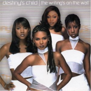 Destiny's Child ‎/ The Writing's On The Wall (2CD)
