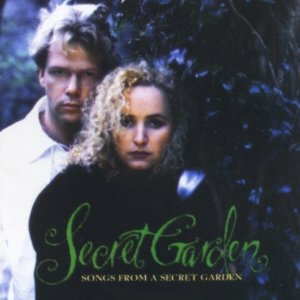 Secret Garden / Songs From A Secret Garden (미개봉)