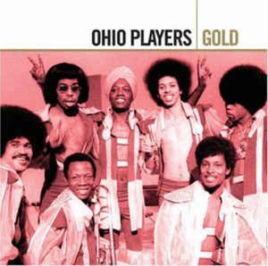 Ohio Players ‎/ Gold - Definitive Collection (2CD, REMASTERED)