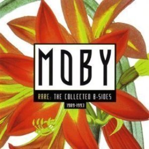 Moby / Rare: The Collected B-sides (2CD)