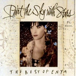 Enya / Paint The Sky With Stars: The Best Of Enya (미개봉)