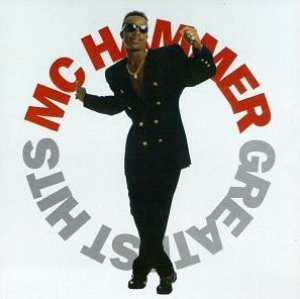 MC Hammer / Greatest Hits (미개봉)
