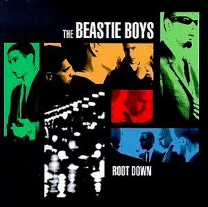 Beastie Boys / Root Down (EP, 미개봉)