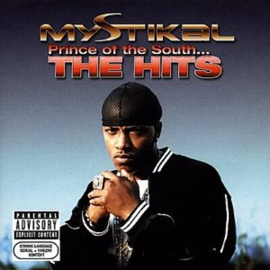 Mystikal / Prince Of The South... The Hits (홍보용)