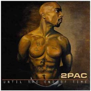 2Pac / Until The End Of Time (2CD, 미개봉)