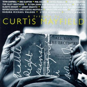 V.A. / A Tribute To Curtis Mayfield