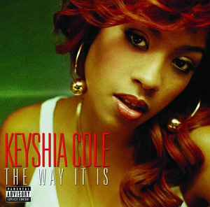 Keyshia Cole / The Way It Is