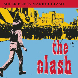 The Clash / Black Market Clash (REMASTERED)