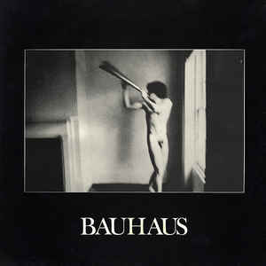 Bauhaus ‎/ In The Flat Field