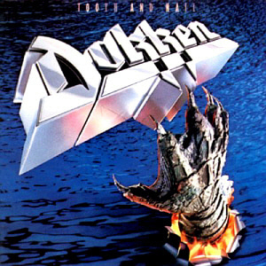 Dokken / Tooth And Nail