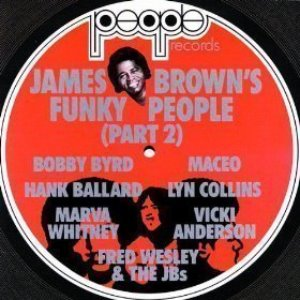 V.A. / James Brown's Funky People Part 2