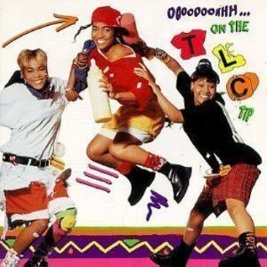 TLC / Ooooooohhh..On The TLC Tip (미개봉)