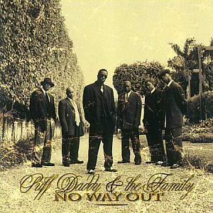 Puff Daddy / No Way Out (미개봉)