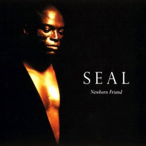 [LP] Seal / Newborn Friend (SINGLE, 미개봉)