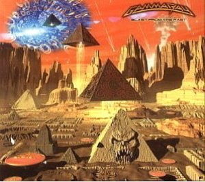 Gamma Ray / Blast From The Past (2CD)