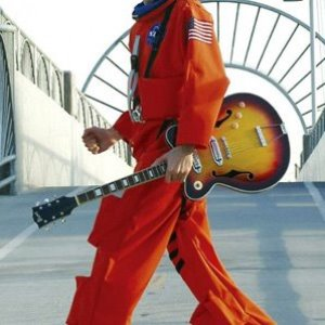 Paul Gilbert / Space Ship One