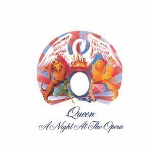 Queen / A Night At The Opera (미개봉)