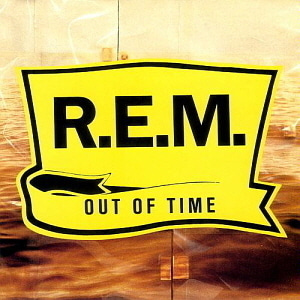 R.E.M. / Out Of Time (미개봉)