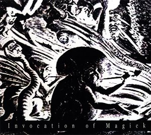 Runemagick / Invocation Of Magick (DIGI-PAK)
