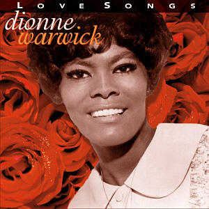Dionne Warwick / Love Songs (미개봉)