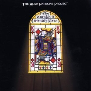 Alan Parsons Project / Turn of a Friendly Card (미개봉)
