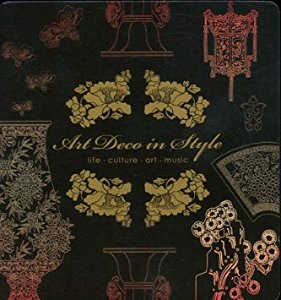 V.A. / Art Deco In Style (2CD, 미개봉)